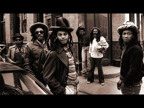 Aswad - Peel Session 1976