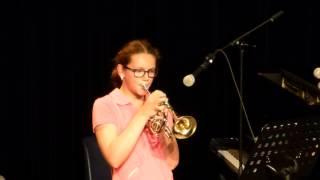 Sad Song ( Erik Veldkamp ): Classe de cornet de Gilles Olivier