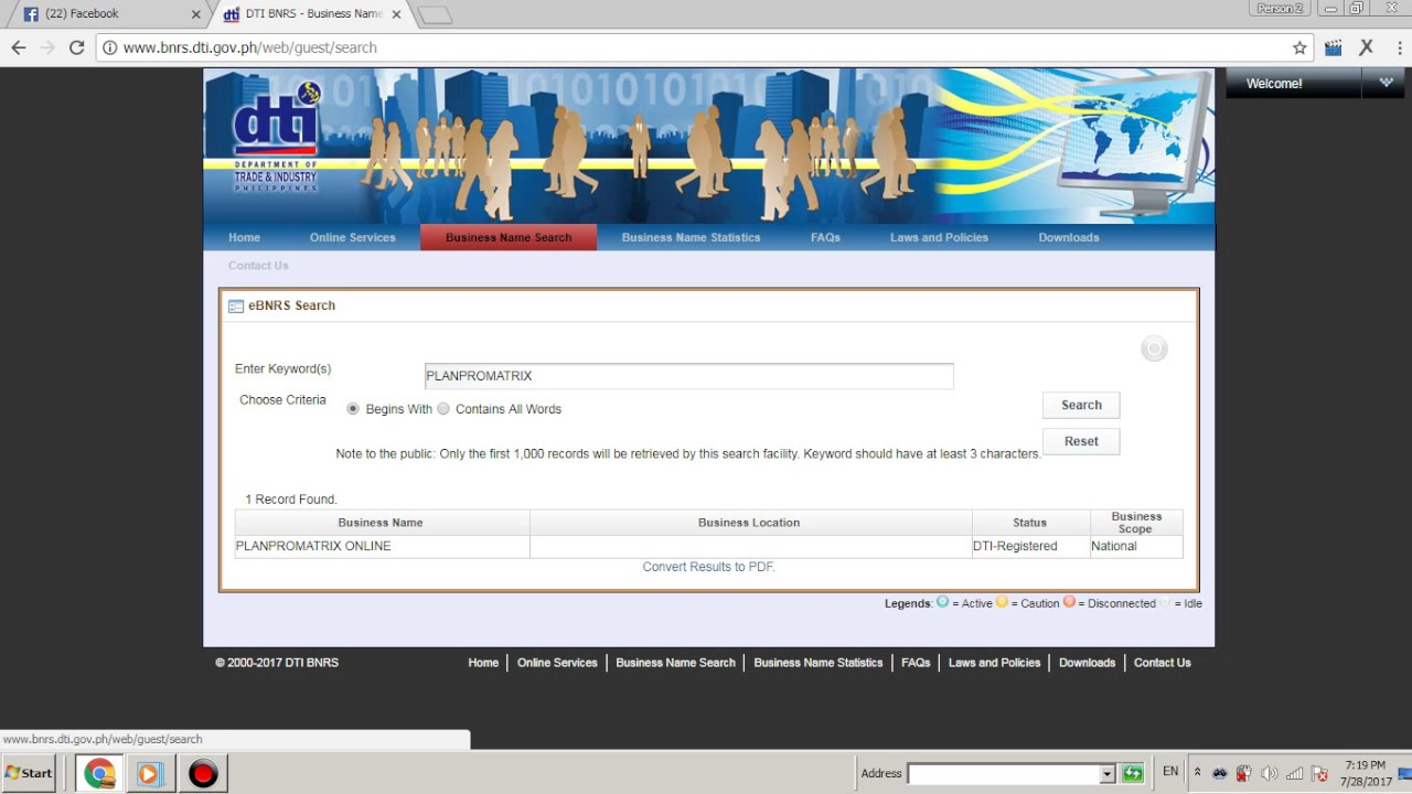 PlanProMatrix DTI permit 100% legit by:dexter membrere