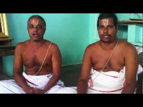 Video - Sethu Saamam