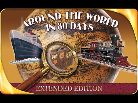 English listening Practice - Around the World in Eighty days | Listening English