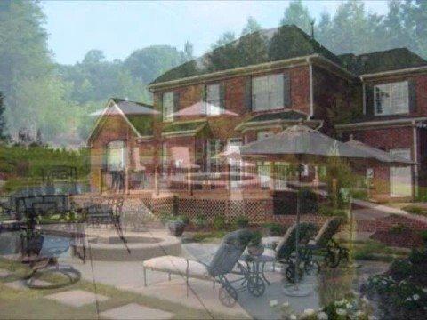 Celebrity Homes - Chris Daughtry Oak Ridge, North Carolina