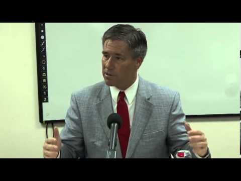 The Global Fiscal Crisis and its Repercussions (Step Forum - 1 of 6)