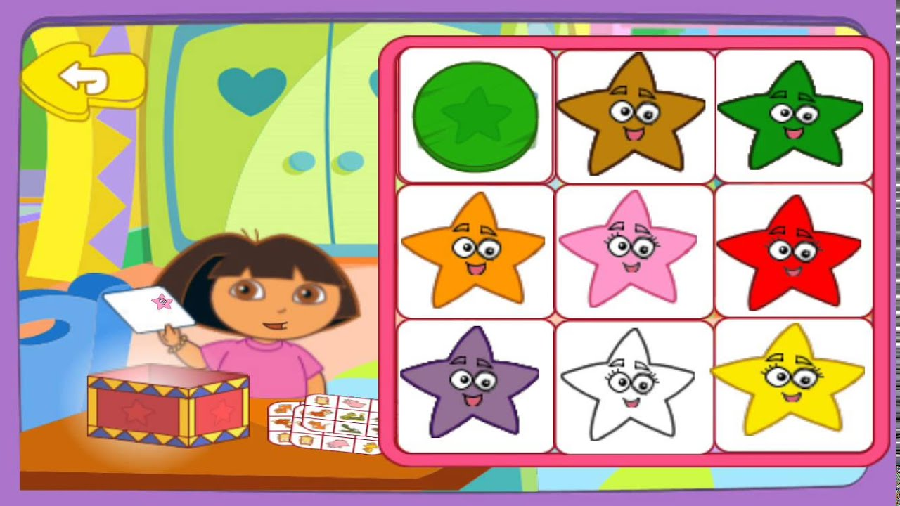 Dora The Explorer Episodes Free Game Available On Google