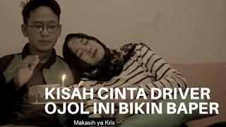 KISAH CINTA DRIVER OJOL INI BIKIN BAPER!! - SHORT MOVIE - SAHABAT TAPI CINTA
