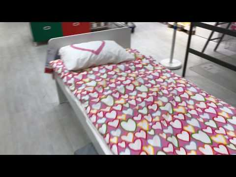 Икеа детские кровати