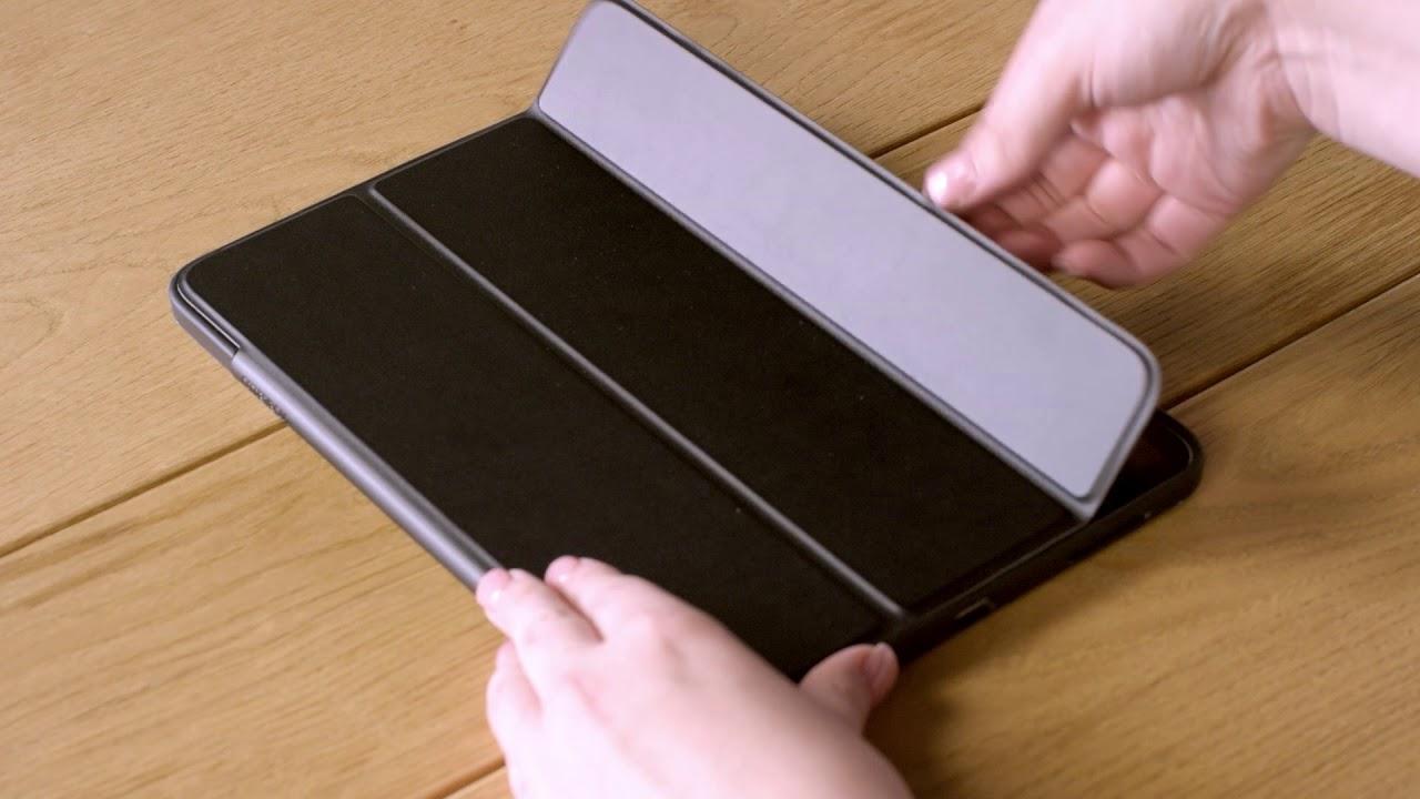 save off 13cfa e1ac1 iPad Pro (12.0-inch) (3rd gen) and iPad Pro (11-inch), Symmetry Series 360  Installation