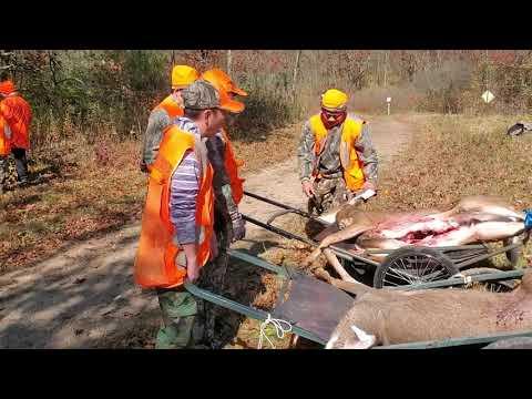 Hmong Deer Hunting Early Season 2020
