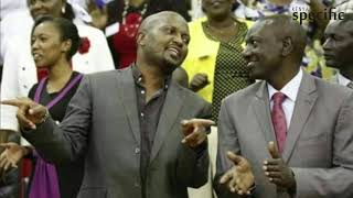 Moses Kuria speaks on his alleged love for the bottle | Kenya news today