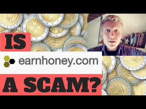 Is EarnHoney A Scam? - Can You Really Earn +$300 Per Month?