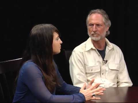 Panel discussion: Parent/child The Art of Conscious Living