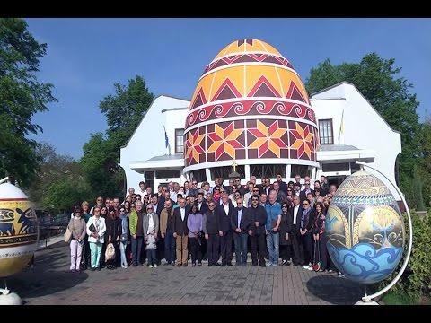 Коломию відвідало понад 70 іноземних послів та міністрів