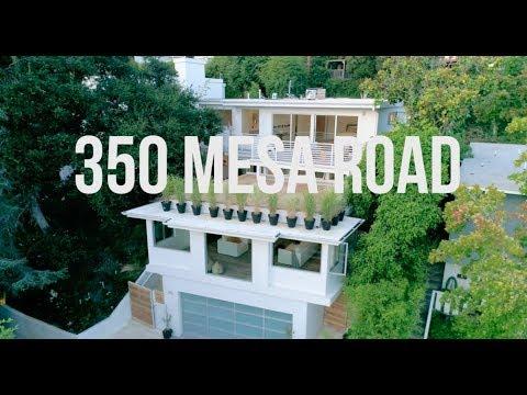 350 Mesa Road | Santa Monica