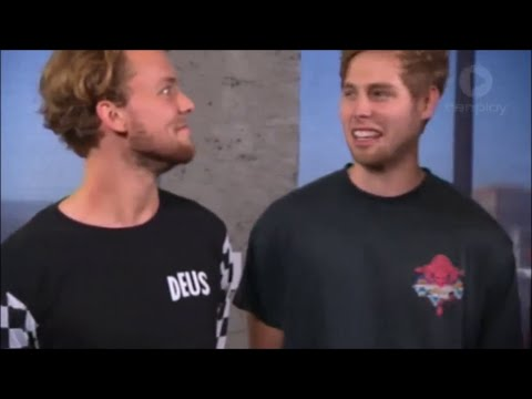 5SOS - Network TEN Full Interview