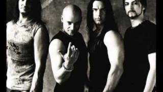 Disturbed - Black (Sevendust cover)