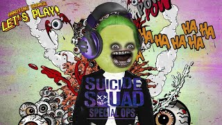Gaming Grape Plays - SUICIDE SQUAD: Special Ops