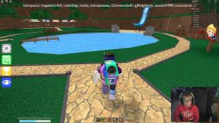 CupQuake Family Gaming: New discoveries about Roblox