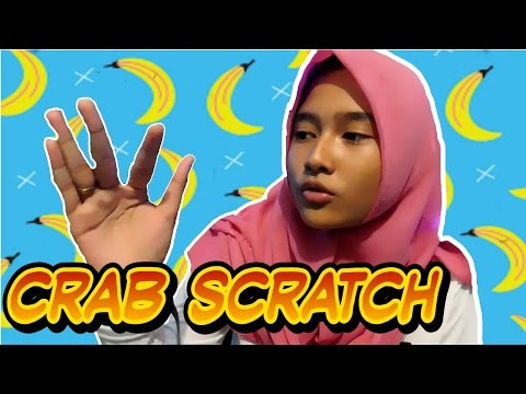 TUTORIAL BEATBOX - CRAB SCRATCH BY RENI BEATBOX