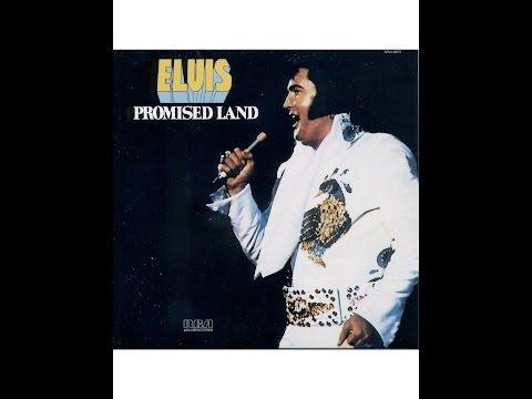 "CD54: ELVIS COLLECTION ALBUM ""PROMISED LAND"" (CD 54 sur 57 / présentation JMD OFF)."