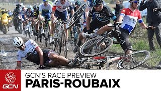 Paris - Roubaix 2017 GCN Race Preview