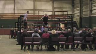 KPW Inception - Matt Myers vs Scotty Hexx Highlight Reel