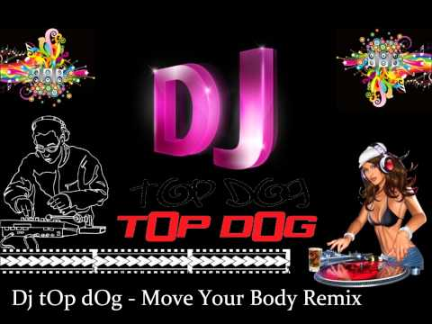 Dj tOp dOg - Move Your Body Remix