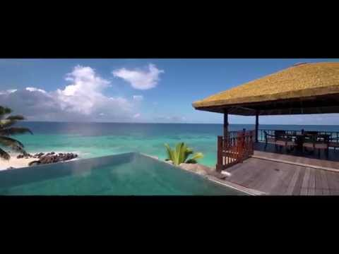 National Geographic Unique Lodges of the World | Fregate Island Private