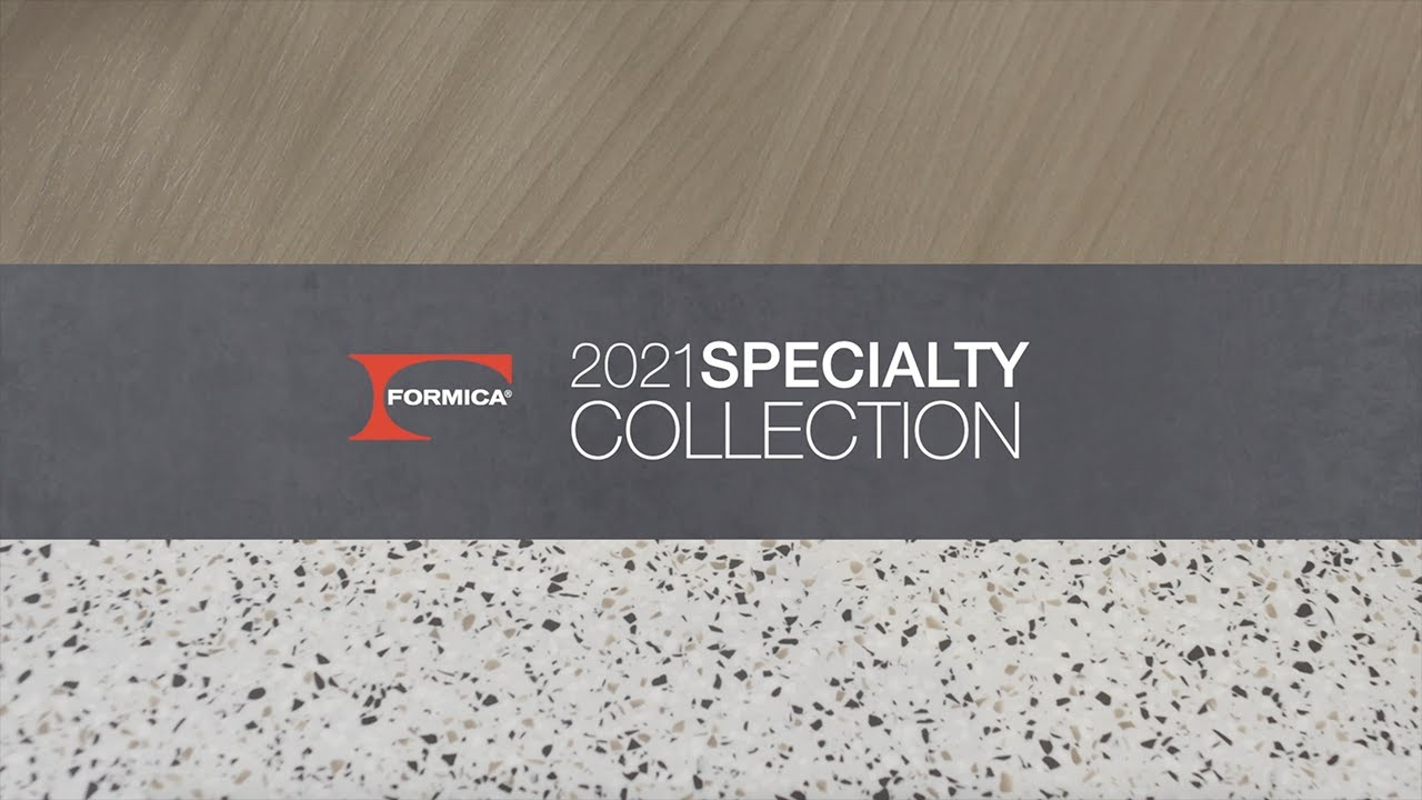 2021 Specialty Collection