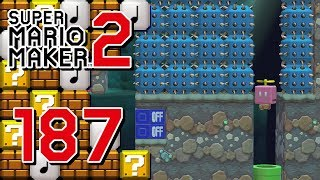 Super Mario Maker 2 ITA [Parte 187 - Item Box Challenge]