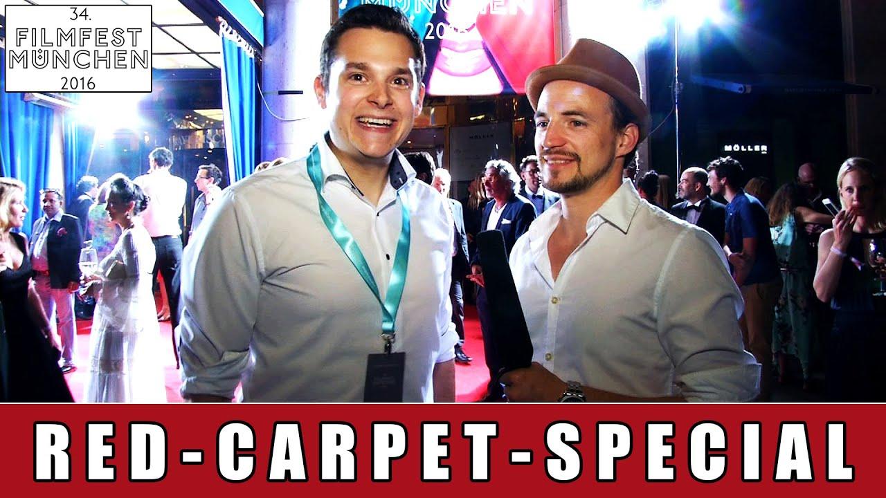 Filmfest München 2016 - Opening I Tom von der Isar I Alexander Mattheis