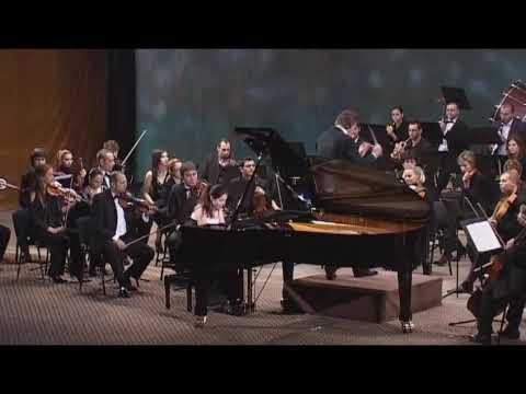 Rahmaninov  Concertul nr. 2 pentru pian şi orchestra
