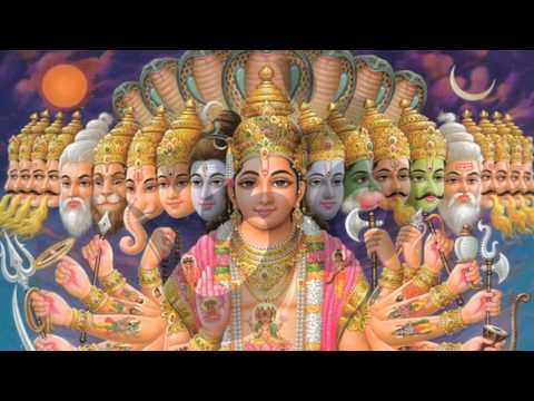 Hinduism - RIG VEDA chants - Vedic Oral Tradition