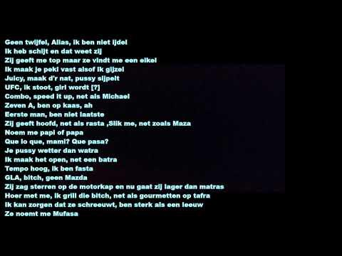 Sevn Alias- Siktir lan (prod. Magicknocker) Lyrics indir