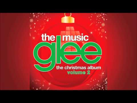 Extraordinary Merry Christmas - Glee [HD Full Studio]