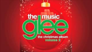 Extraordinary Merry Christmas - Glee [HD Full Studio]