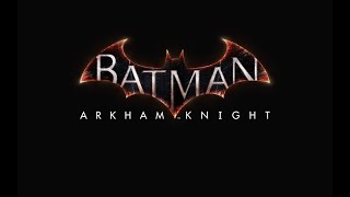 BATMAN ARKHAM KNIGHT™ : MOST WANTED : CREATURE OF THE NIGHT : DR. KIRK LANGSTROM AKA : MAN BAT