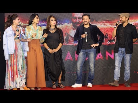 Swagpur Ka Chaudhary Song Launch | Kaalakaandi | Saif Ali Khan | Akshay Verma | Sameer Uddin