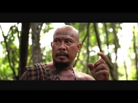 """ตัวอย่าง """"สไบ้ค์-กง คนหนังเหนียว"""" Sbek Gong 16 Oct in Thailand (Official Trailer)"""