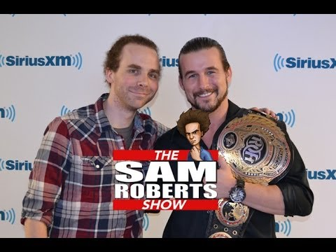 Siriusxm Cancel Subscription >> Sam Roberts & Adam Cole - Ring of Honor, Signing with WWE ...
