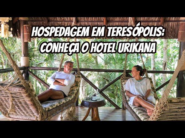 Hospedagem em Teresópolis: conheça o hotel Urikana