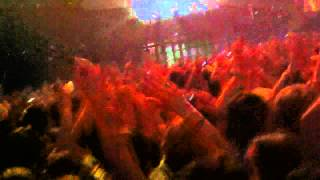 Swedish House Mafia - Greyhound (Live @ Bill Graham Civic Auditorium) Thumbnail