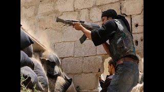 Поддерживаемые США боевики в ужасе от атак неизвестных в Восточной Сирии