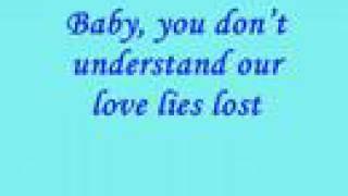Upside Down Lyrics Video by 6 Cyclemind