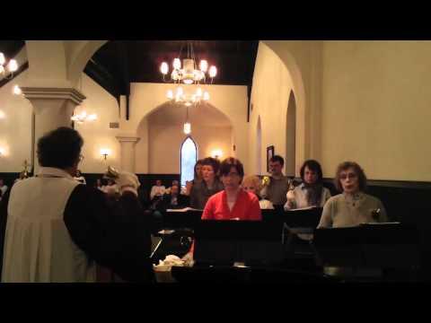 Church of the Messiah Bell Choir