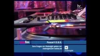 HR Clubnight 29.01.2005 Pascal Feos F.E.O.S.