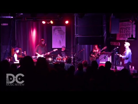 Ghost Light at Gypsy Sally's 4172018