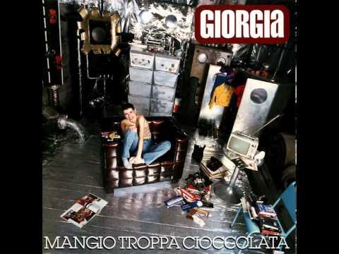 Giorgia   Un Amore Da Favola