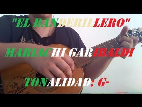 El Banderillero -  Mariachi Garibaldi - Vihuela