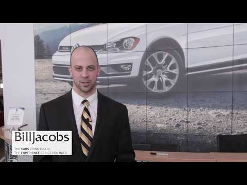 Why Buy from Bill Jacobs VW