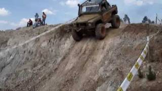Off-Road 4x4 - Lousa Camp - VN Poiares